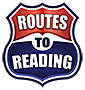 Routes to Reading logo
